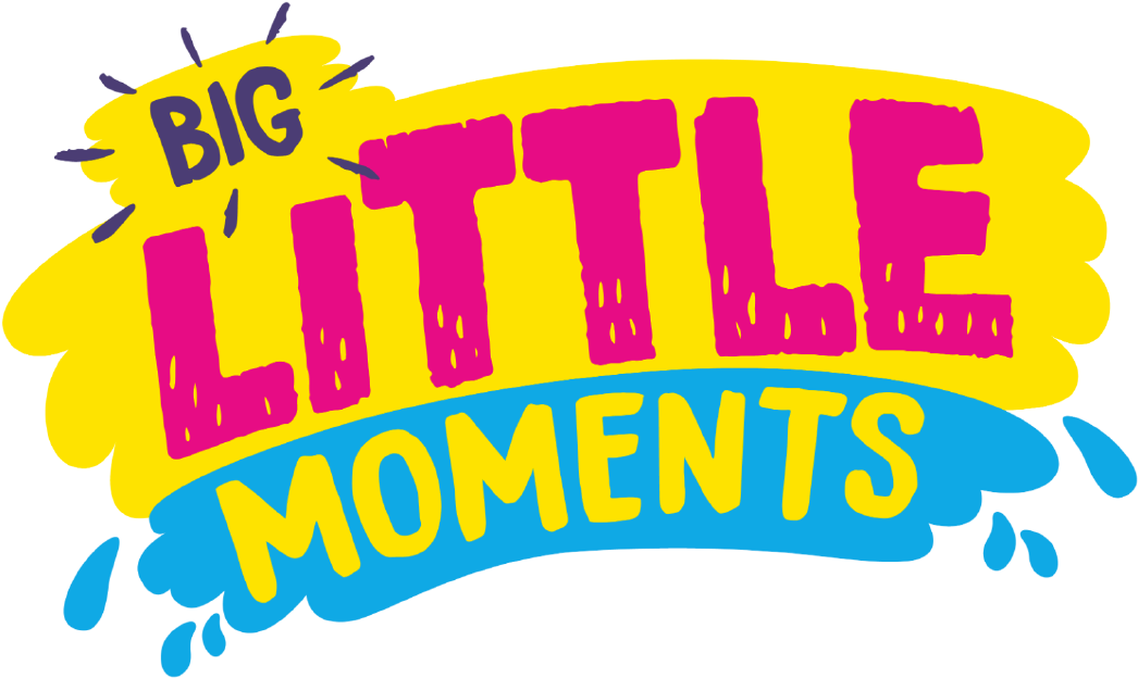 Building young brains with the Big Little Moments