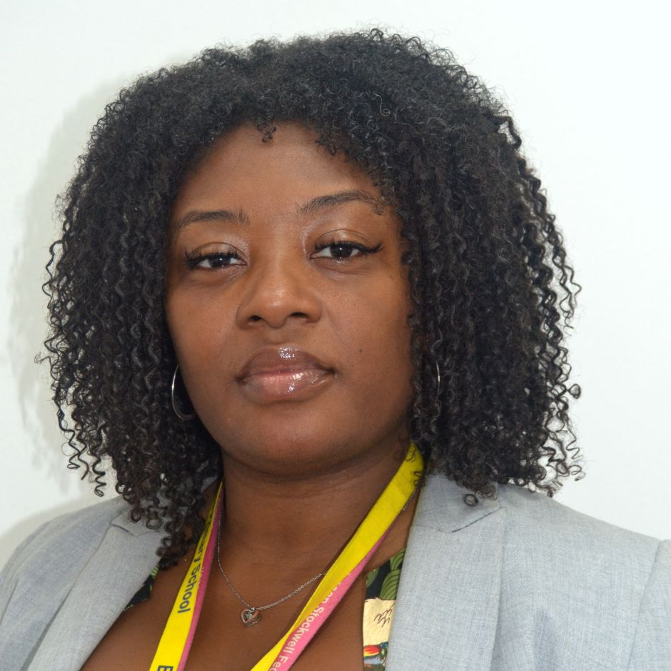 The headteacher raising achievement for black Caribbean pupils in Lambeth