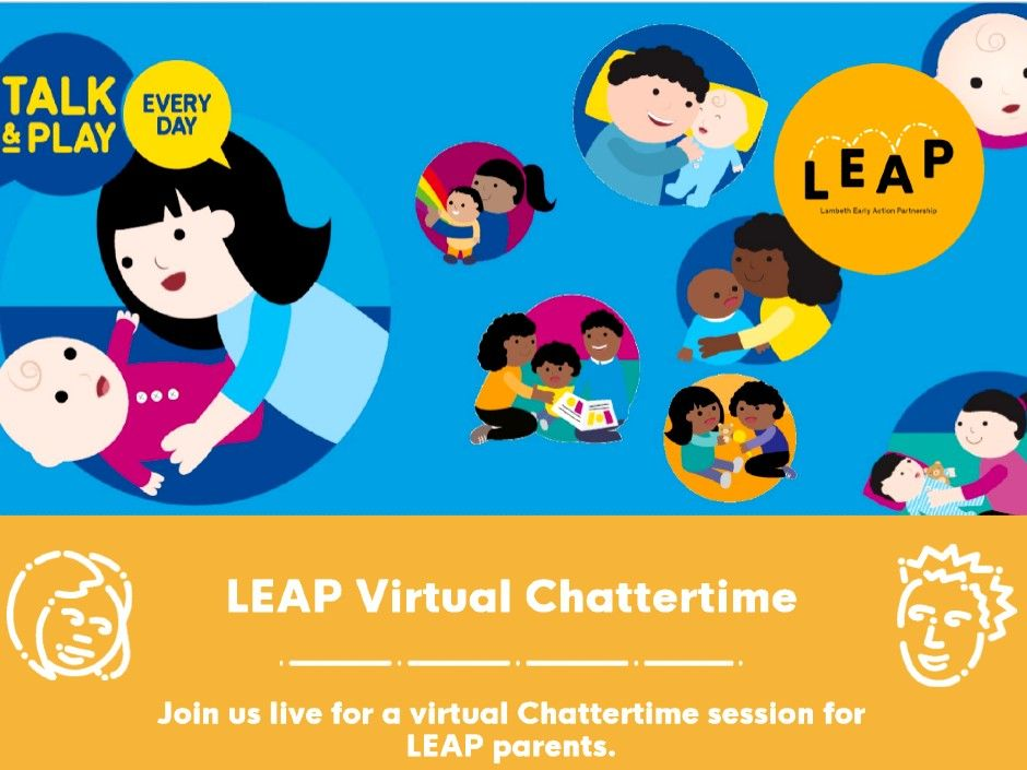 New Chattertime sessions