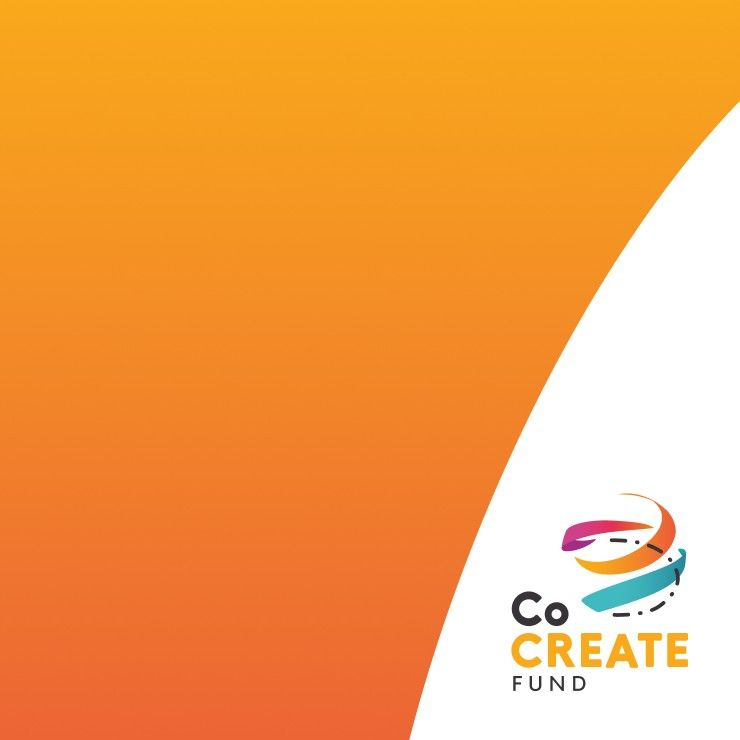 Cocreate Amber Fund (£2,000)