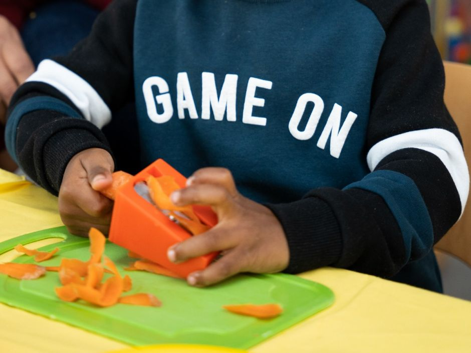 Fun activities for Early Years