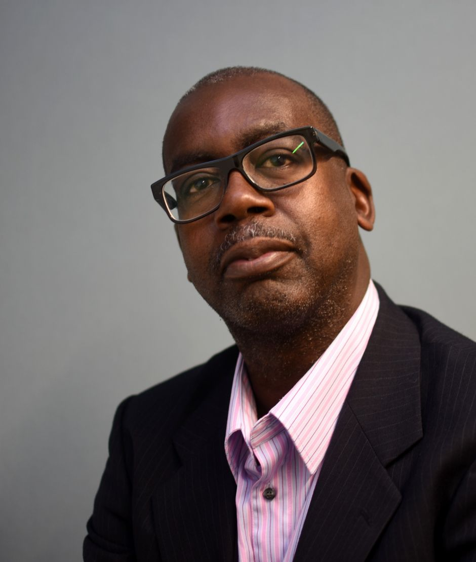 Founder of the 100 Great Black Britons campaign
