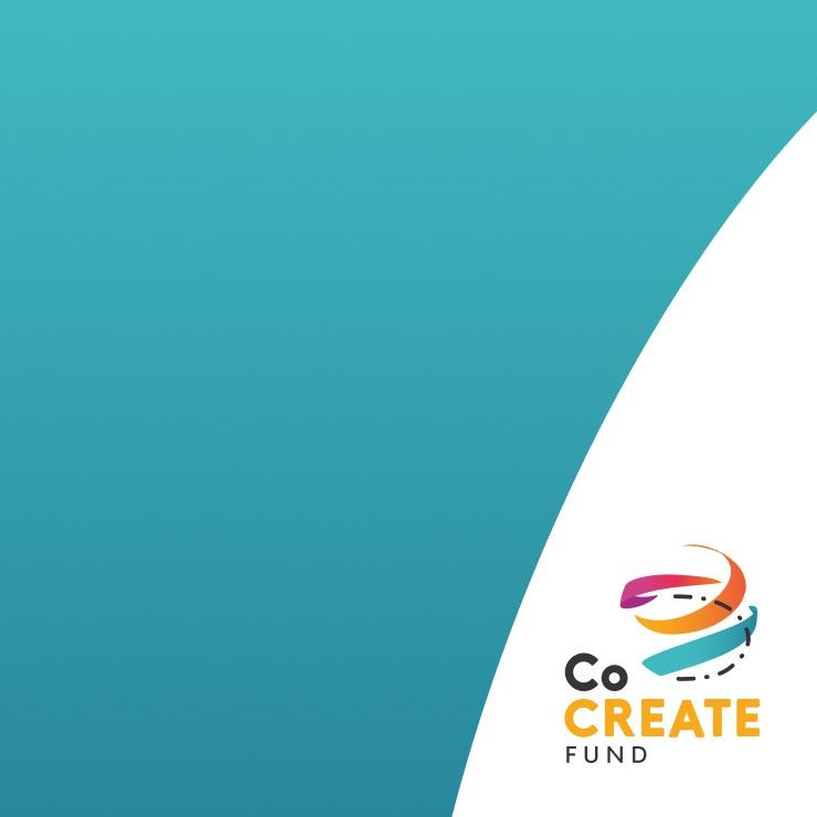 Cocreate Turquoise Fund (£10,000)