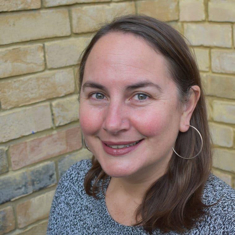 Carla Stanke