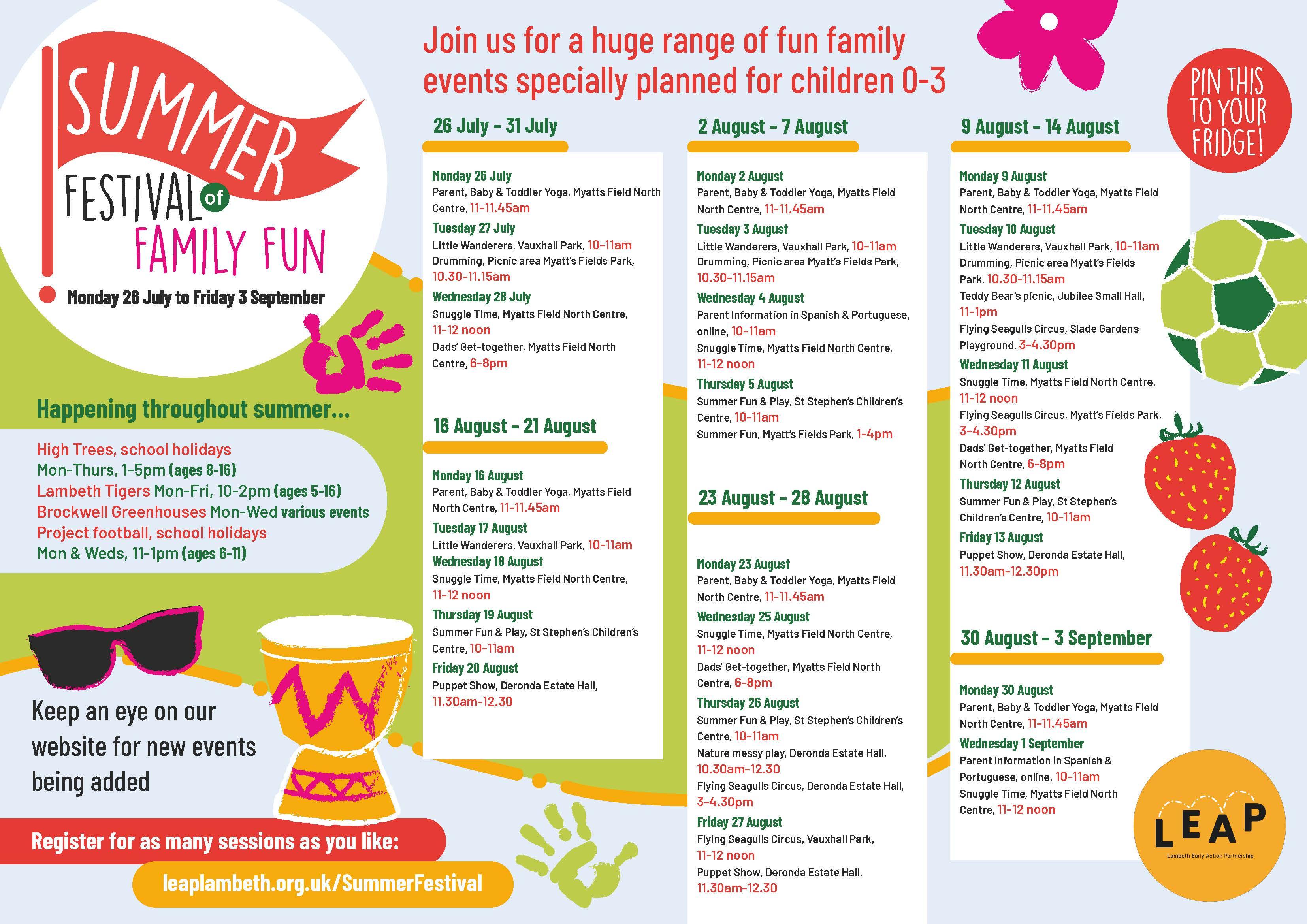 Leapsummer festival calendara3